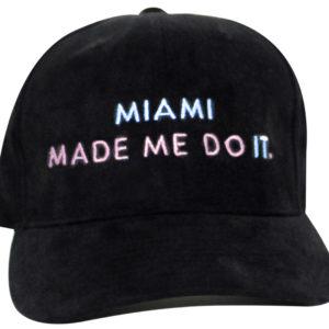 01- MMDIT Hat curved