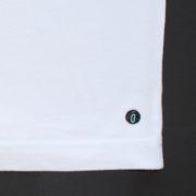 Logomark on white
