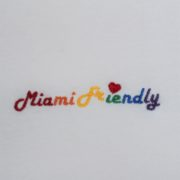 Miami Friendly white