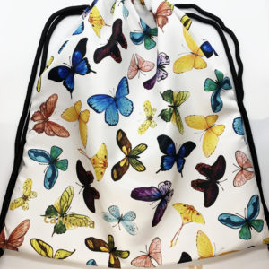Butterflies Backpack 2