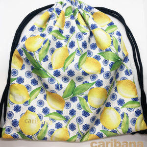 Lemon Toscana Backpack 2