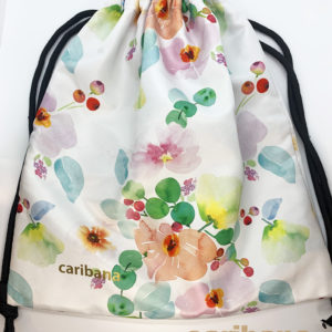 Orchids Backpack 2