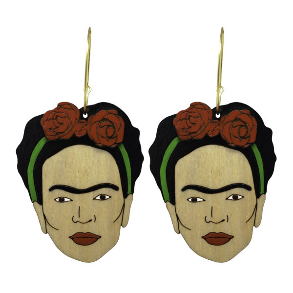Frida Le Chic Miami Earrings