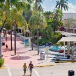 Miami Beach Transcending Mall tour