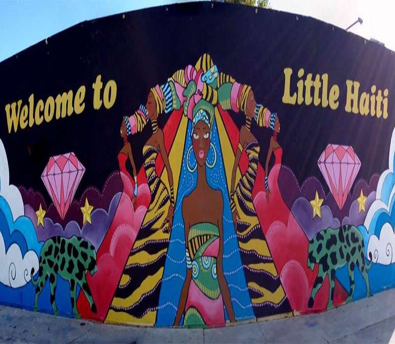 little haiti Miami FL