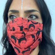 red_face_covering_frida_kahlo2