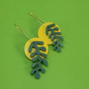 Matisse Yellow-Green